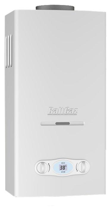 Проточный водонагреватель Neva 4510-M