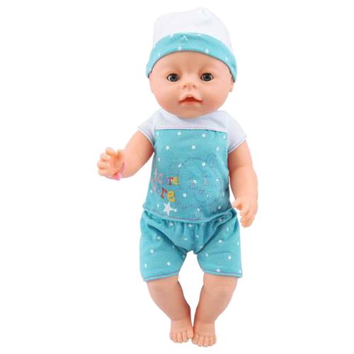 Купить Интерактивный пупс DOLL&ME с аксессуарами 1004, Куклы и пупсы