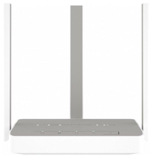 Роутер Wi-Fi Keenetic Интернет-центр City (KN-1510) 10/100BASE-TX