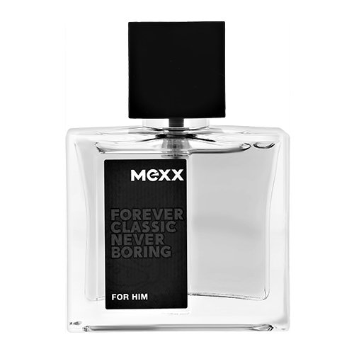 Туалетная вода MEXX Forever Classic Never Boring for Him, 30 мл mexx magnetic for him