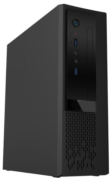 PowerCool Компьютерный корпус PowerCool S201BK 300W