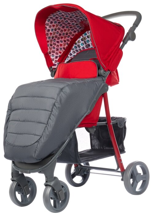 Прогулочная коляска Corol S-8