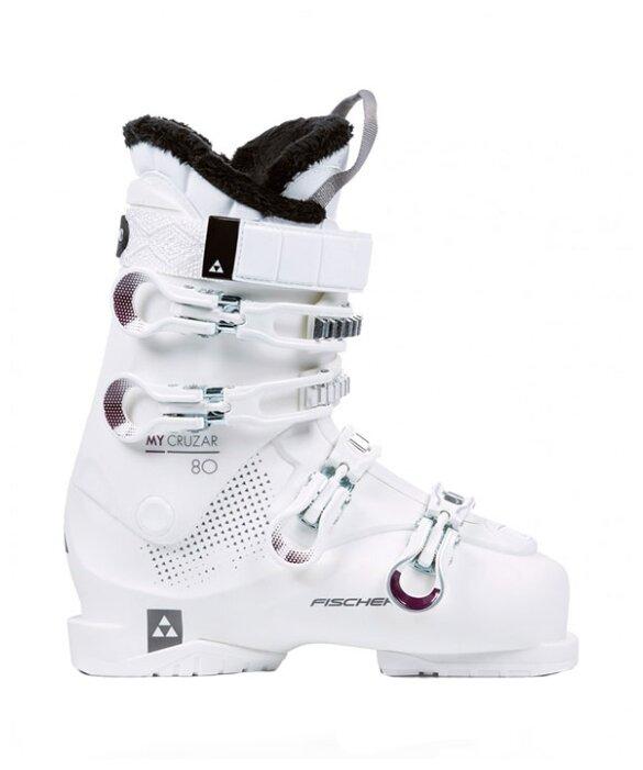Ботинки для горных лыж Fischer My Cruzar 80 PBV