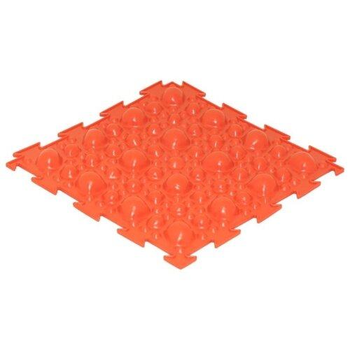Коврик-пазл ортопедический Ортодон Камни жесткий 1 сегментИгровые коврики<br>