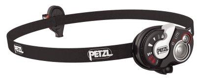 Налобный фонарь Petzl e+LITE E02 P4