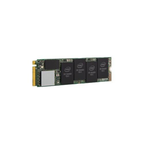Купить Твердотельный накопитель Intel SSDPEKNW010T8X1