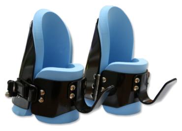 Тренажер / Oxygen G-Shoes Ботинки гравитационные