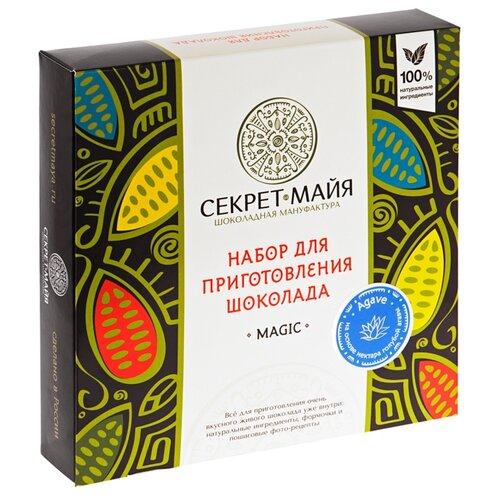 Набор для приготовления шоколада Секрет Майя Magic Agave 305 г