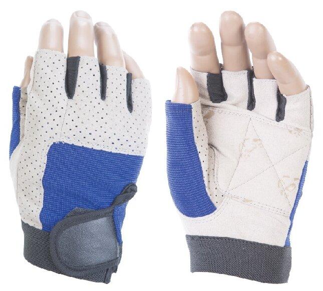 Перчатки Indigo IR 97836