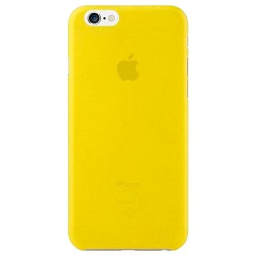 Купить Чехол Ozaki OC555 для Apple iPhone 6/iPhone 6S желтый