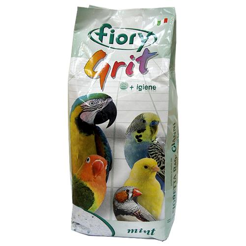 Песок Fiory Grit Mint мята 1 кг