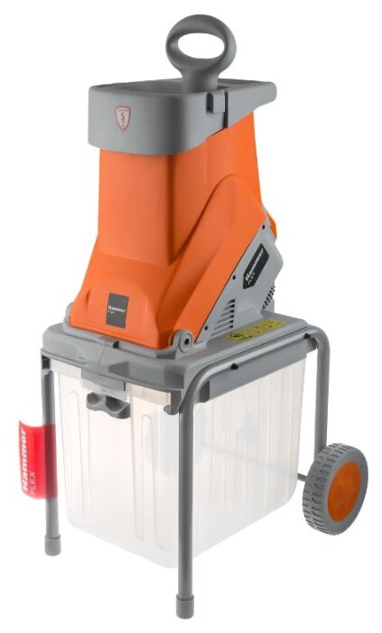 Измельчитель электрический Hammer GS2500 2.5 кВт