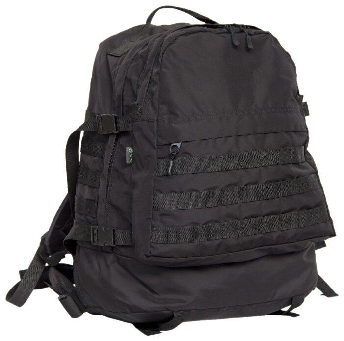 Рюкзак PRIVAL Сталкер КД Molle 50 черный — купить по выгодной цене на Яндекс.Маркете