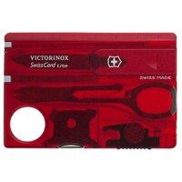 Швейцарская карточка Lite VICTORINOX
