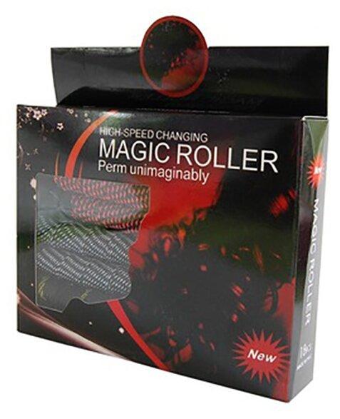 Гибкие бигуди Magic Roller 27 см и 43 см (20 мм)
