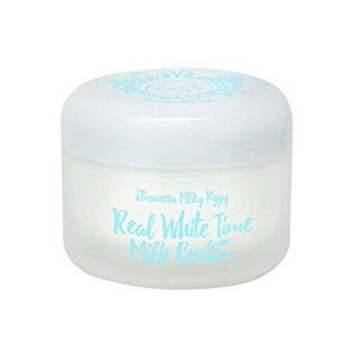 Elizavecca Milky Piggy Real White Time Milk Cream Крем для лица 100 млУвлажнение и питание<br>