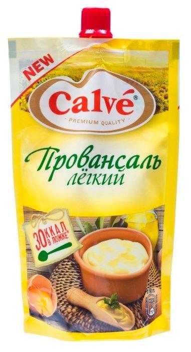 Майонез Calve Легкий 20%, 390г