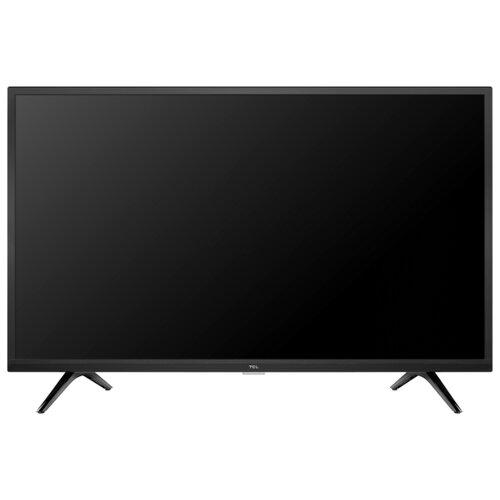 """Телевизор TCL LED32D3000 32"""" (2018) черный"""