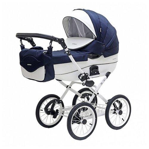 Купить Универсальная коляска Riko Brano Ecco Prestige (2 в 1) 11, Коляски