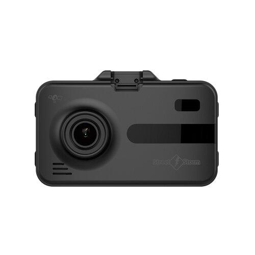 Купить Видеорегистратор с радар-детектором Street Storm STR-9920EX черный