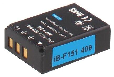 Аккумулятор iBatt iB-F151