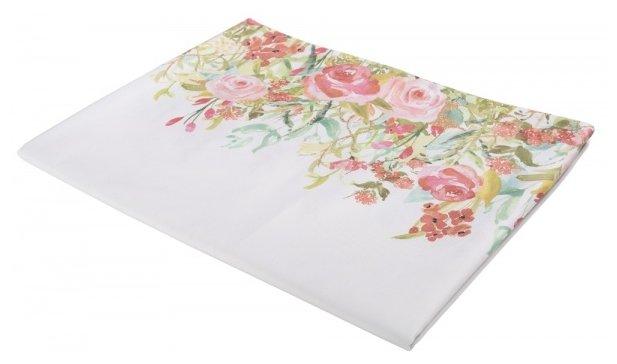Скатерть Altali Fondness (P595-8363/2) 140х180 см розовый