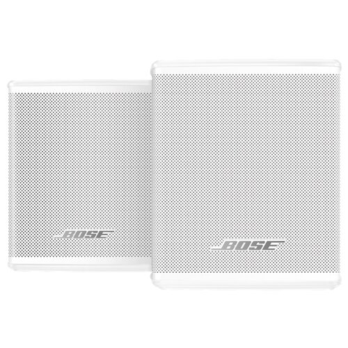 Полочная акустическая система Bose Surround Speakers white