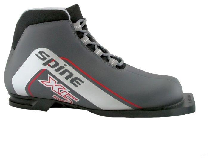 Ботинки для беговых лыж Spine X5 180