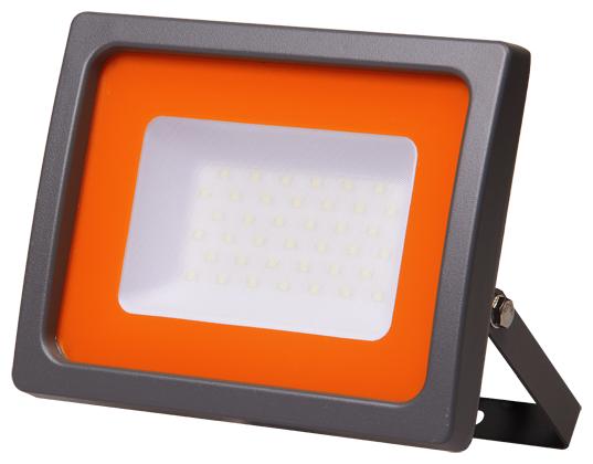 Светодиодный прожектор PFL -SС- 10w 6500K IP65 (матовое стекло) Jazzway