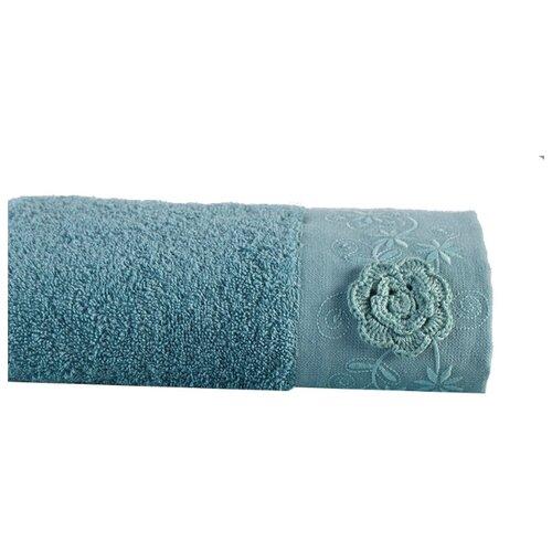 Аллегро полотенце Прованс 70х140 см опал