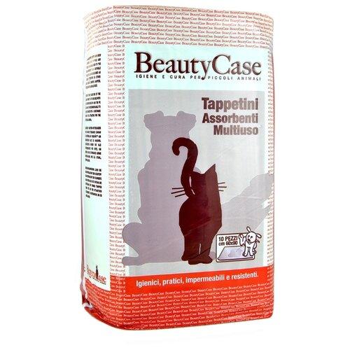 Пеленки для собак впитывающие Beauty Case Впитывающие 60х90 см 10 шт.