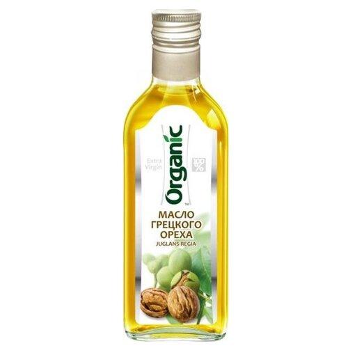 Organic Life Масло грецкого ореха 0.25 л