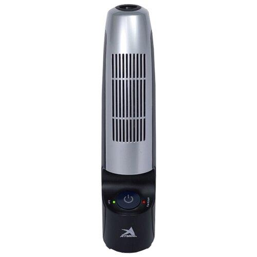 Очиститель воздуха АТМОС HG-190, серебристый/черный