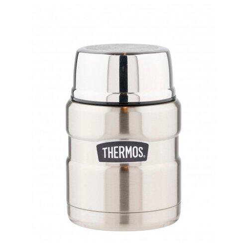 Термос для еды Thermos SK-3000 (0,47 л) стальнойТермосы и термокружки<br>