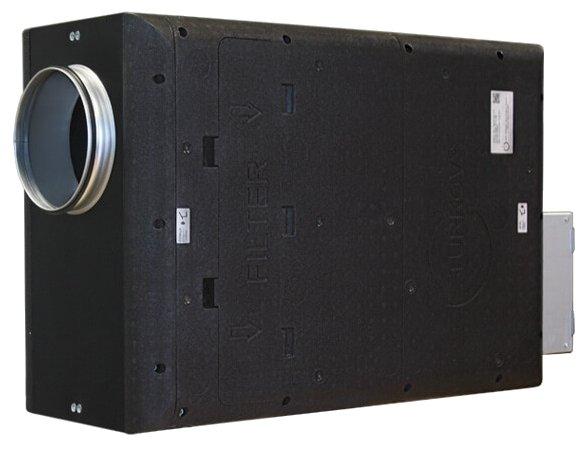 Вентиляционная установка TURKOV Capsule-1000 mini