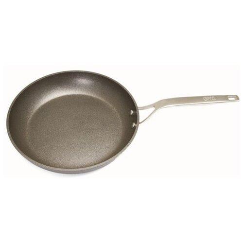 Сковорода GIPFEL Profile 2733 28 см, черный сковорода gipfel dorian 0746 28 см