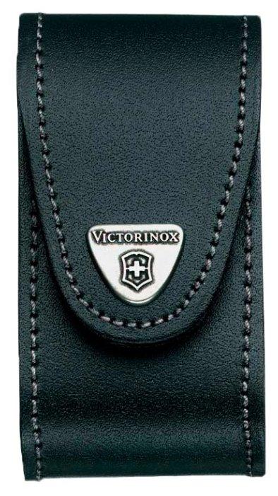 Чехол для ножей 91 мм 5-8 уровней VICTORINOX черный