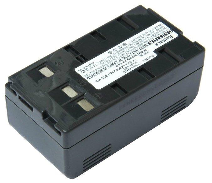 Аккумулятор Pitatel SEB-PV301
