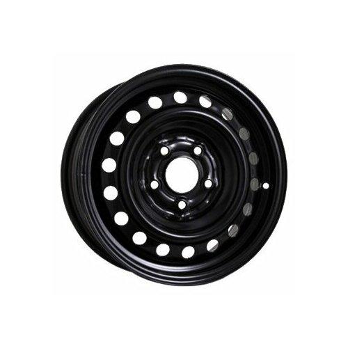 Фото - Колесный диск ТЗСК Kia Ceed 6.5x16/5x114.3 D67.1 ET46 Black газовые упоры автоупор kia sportage ukispo021