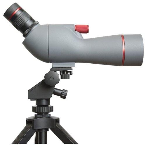 Фото - Зрительная труба LEVENHUK Blaze PLUS 60 серый levenhuk bruno plus 15x70