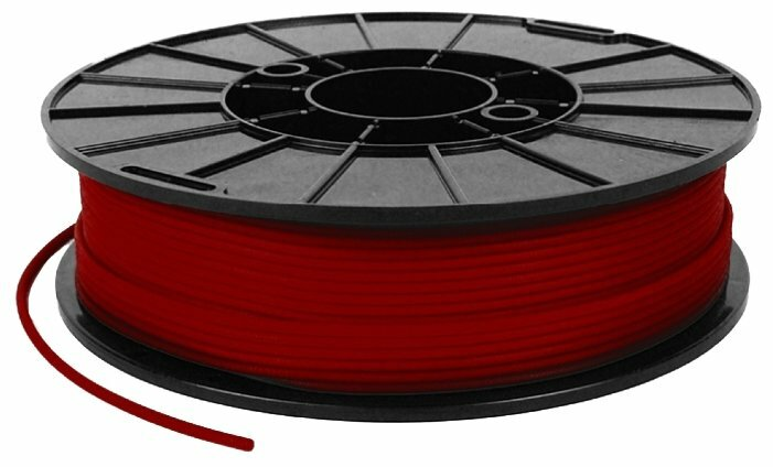 NinjaFlex пруток NinjaTek 1.75 мм красный
