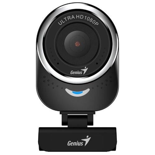 Веб-камера Genius QCam 6000 черный