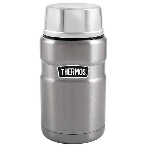 Термос для еды Thermos SK-3020, 0.71 л стальной
