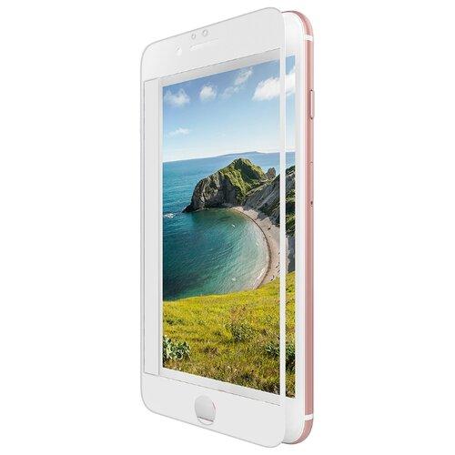 Купить Защитное стекло Dotfes E04 Full Coverage Tempered Glass Screen Protector для Apple iPhone 6 Plus/6S Plus белый