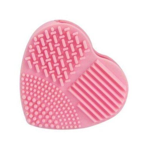 Очиститель кистей Qvs 82-10-1699 розовый