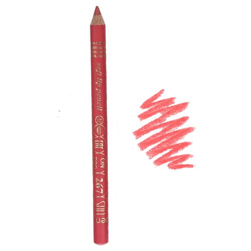 STILL Карандаш для губ On Top 267 классический розовыйКонтур для губ<br>