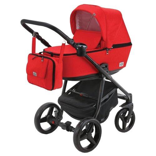 Купить Универсальная коляска Adamex Reggio (3 в 1) Y-9, Коляски