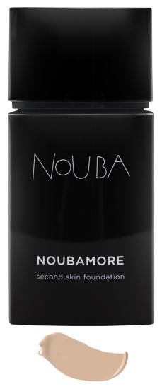 Nouba Тональный крем Noubamore, 30 мл
