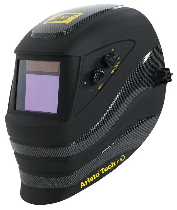 Маска ESAB Aristo Tech HD for air