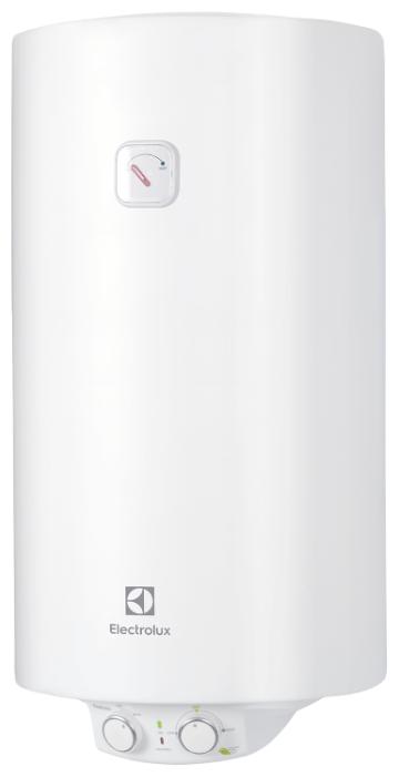 Накопительный водонагреватель Electrolux EWH 100 Heatronic DryHeat